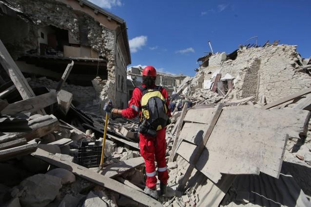 In Umbria danni a patrimonio artistico