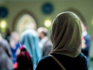 In Italia centomila donne convertite all'Islam negli ultimi due anni. Nasce una web serie