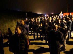 """Gorino, barricate per arrivo migranti. Prefetto: """"Ordine pubblico, esclusa da accoglienza"""""""