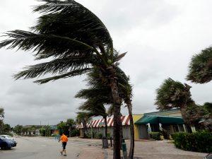 L'uragano Matthew perde potenza, ma fa 4 morti negli USA. Ad Haiti è strage