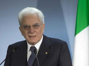 """Mattarella sta per perdere la pazienza: """"Subito la nuova legge elettorale"""""""