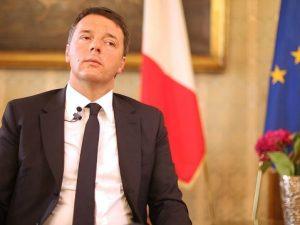 """Renzi: """"Per chi investe al Sud decontribuzione totale"""". Inps: """"Contratti stabili in calo"""""""