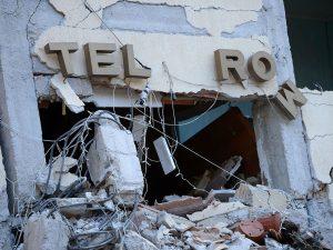 Terremoto 24 agosto: morta 74enne, sale a 299 il bilancio delle vittime