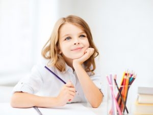 """La scrittura è potere: un laboratorio rende i bambini """"Supereroi"""" della penna"""