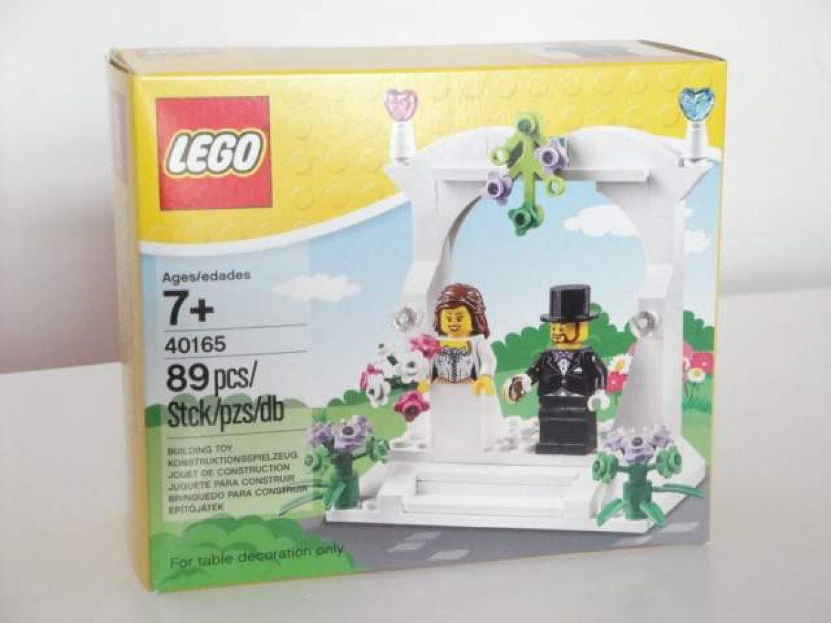 Bomboniere Matrimonio Gay.Il Set Bomboniera Della Lego Non Prevede Matrimoni Gay Arrivano