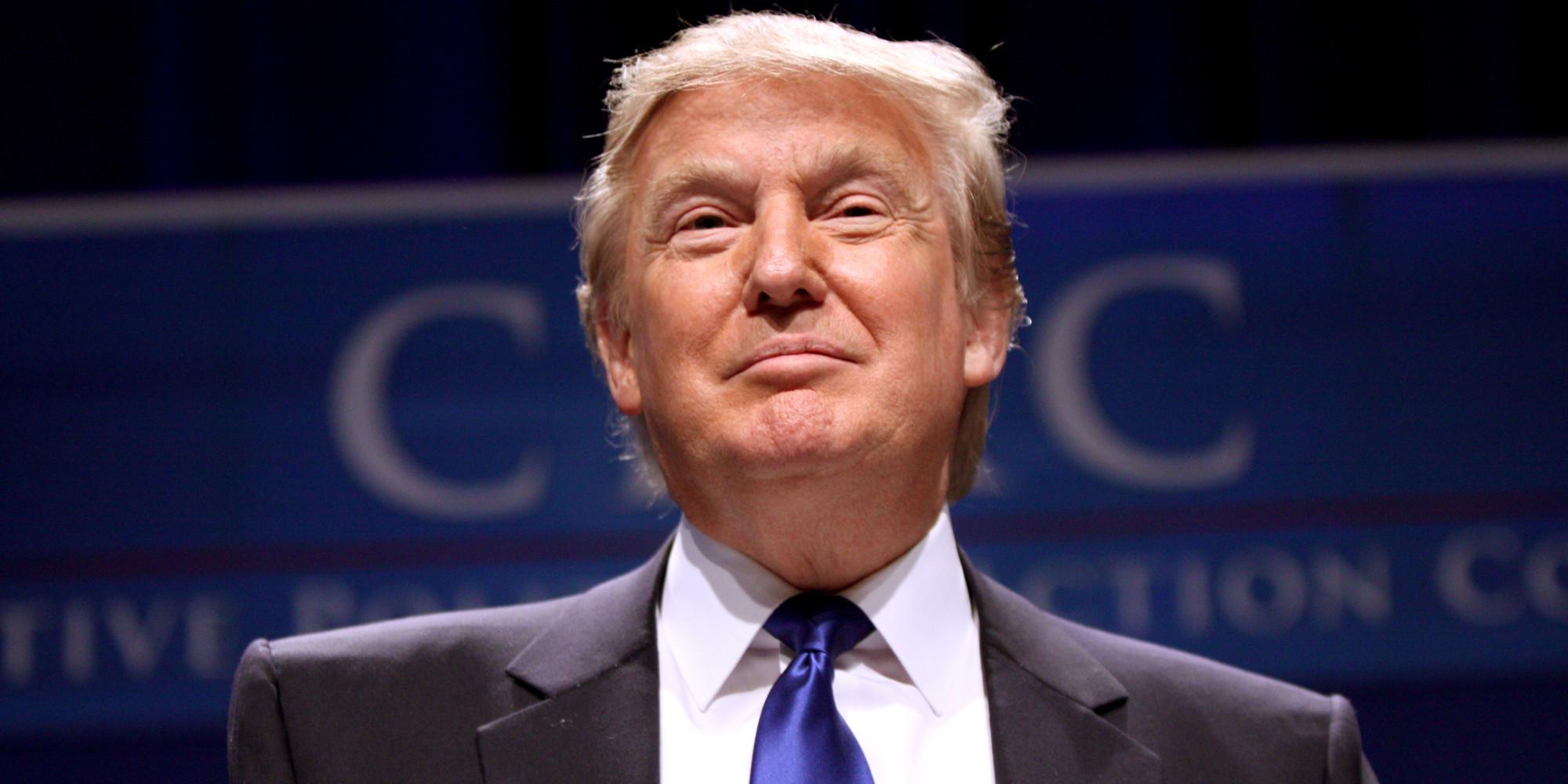 Trump presidente le sette cose che non sai sul nuovo for Campionare le planimetrie della casa