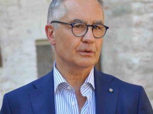 Il generale Luciano Garofano, ex comandante dei Ris di Parma