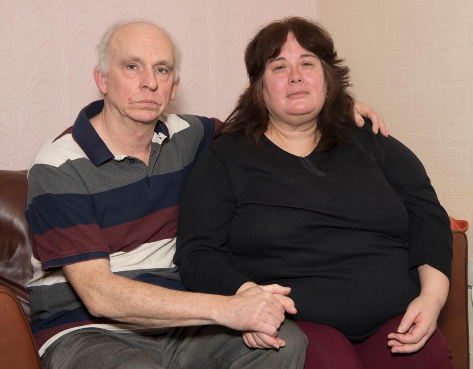 Un virus gli divora il pene non posso pi fare l 39 amore con mia moglie - A letto con mia moglie ...