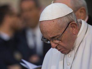 Scandalo pedofilia su bambini sordomuti, papa Francesco commissaria l'istituto Provolo