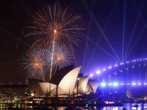 Capodanno 2017, Sydney e Auckland tra le prime a festeggiare