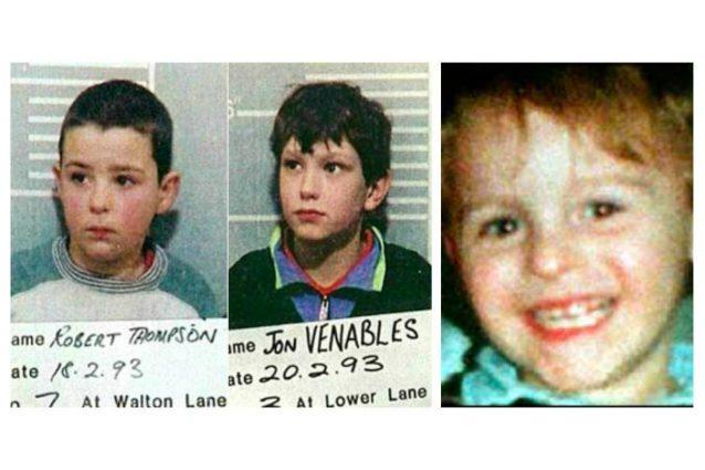 La storia dei due bambini killer che torturarono e uccisero un bimbo di due anni