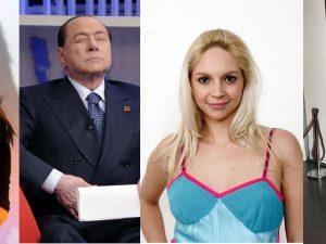 """""""Le altre shopping da D&G e noi nulla"""", alle olgettine altri soldi: Berlusconi indagato"""