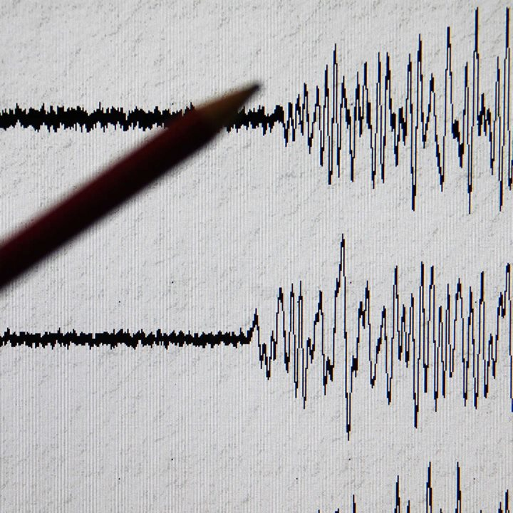 Terremoto in Calabria, forte scossa di magnitudo 4.0 nella zona di ...