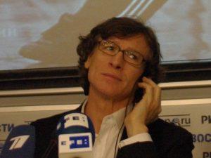 Nacho Duato a Berlino nel 2014
