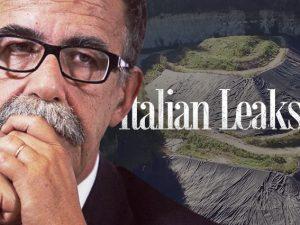 Italian Leaks, la trattativa Stato-Camorra nella gestione rifiuti in Campania