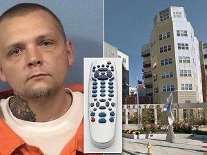 Ruba un telecomando: 35enne condannato a 22 anni di carcere