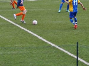 Treviso, 14enne insultato dagli avversari durante una partit