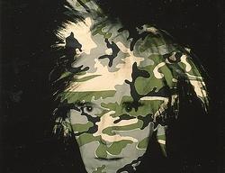 Autoritratto del 1986