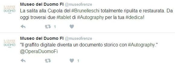 @museofirenze su Twitter