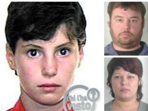 Le strapparono i denti e la uccisero con un forcone: ergastolo agli assassini di Paula