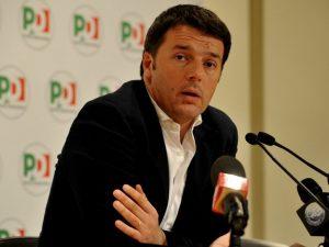 """Pd, l'appello anti-scissione di Renzi: """"Non andate, discutiamo ma niente ricatti"""""""