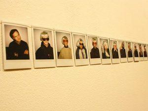 Le Polaroid di Andy Warhol