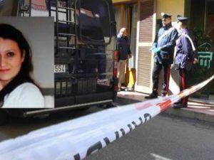 """Omicidio Antonella Lettieri, i carabinieri: """"Delitto orribile, impossibile che nessuno abbia udito le urla"""""""