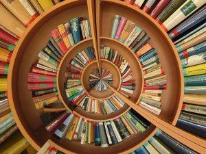 Dalla Biblioteca comunale Tibaldi