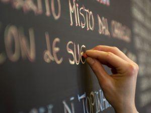 Lingua italiana, nelle facoltà è sostituita dall'inglese: la Corte costituzionale dice No