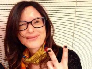 Sfregiata con l'acido: la storia di Lucia Annibali, la donna che non ha voluto essere una vittima