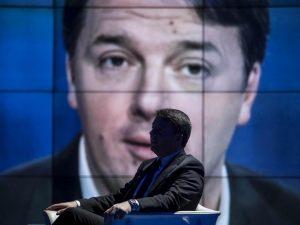 """Renzi: """"Il PD non farà mai aumentare l'IVA in questo Paese"""""""
