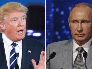 Nuova tegola per Trump, l'Fbi indaga sui contatti con Putin durante la campagna elettorale