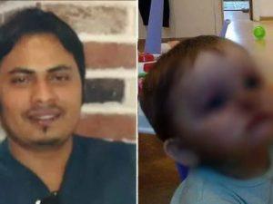 """Uccide figlio di un anno a martellate e ferisce la gemellina: """"Sono bianchi, non sono miei"""""""