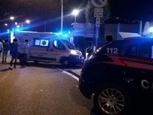 Treviso, i ladri in fuga centrano un'auto: feriti padre e figlia di 6 anni