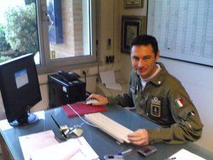 Frecce Tricolori in lutto: morto a 45 anni Andrea Saia, stroncato al cinema