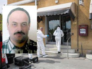 """La moglie del barista ucciso a Budrio: """"Non c'era nessuna pietà negli occhi del rapinatore"""""""