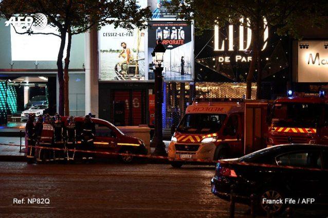 L'inchiesta passa all'antiterrorismo: l'assalitore abbattuto noto ai servizi segreti francesi