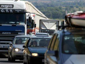 Autostrada A13 chiusa nel Bolognese dopo tamponamenti a cate