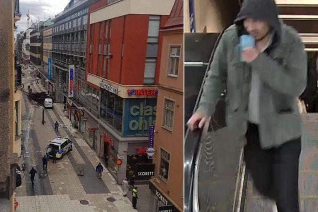 Attentato Stoccolma, camion investe la folla: cosa sappiamo finora