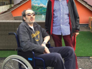 """Davide è morto in Svizzera: """"Voglio essere libero, come Dj Fabo"""""""