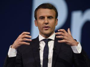Chi è Emmanuel Macron, il nuovo Presidente della Repubblica francese