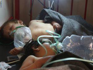 """Siria, attacco chimico su città ribelle fa strage. Unicef: """"L'umanità è morta"""""""