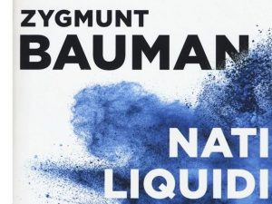 "Zygmunt Bauman-Thomas Leoncini, ""Nati Liquidi"" (Sperling & Kupfer)"