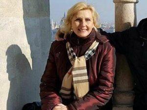 """Lucia, l'italiana scampata all'attentato di Stoccolma: """"A terra c'erano persone, feriti, sangue"""""""
