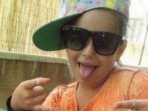 """""""Continua a ballare da lassù"""": l'addio alla piccola Margot, morta di tumore a 8 anni"""