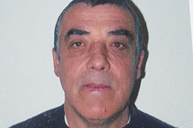 La vittima, Mircea Stan.
