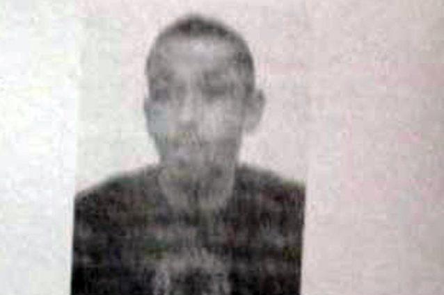 Tre parenti del presunto terrorista sono stati arrestati
