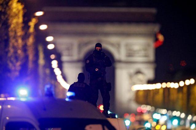 Nessun legame tra l'attentato di Parigi e il Belgio