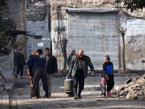 """Governo siriano: """"Raid USA su deposito di armi chimiche Isis ha causato centinaia di morti"""""""