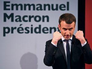 Macron Presidente è la vittoria del progresso sul populismo nostalgico